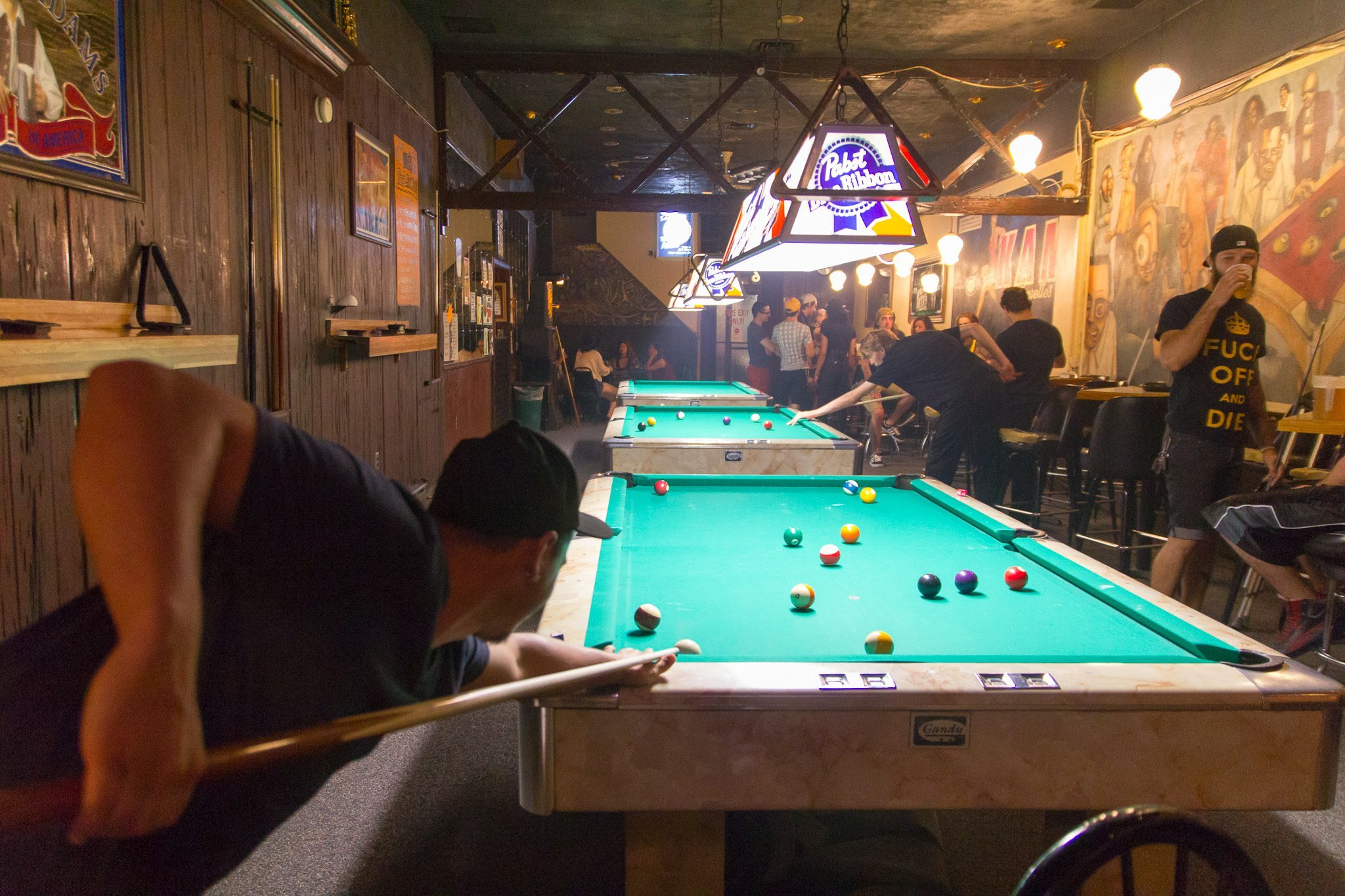 18 of Charlotte\'s Best Dive Bars for Introverts who love alcohol ...