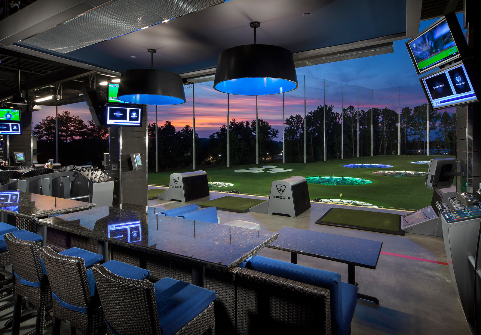 Top Golf Charlotte Opening In June Hiring Has Already