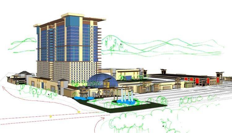 new casino kings mountain nc