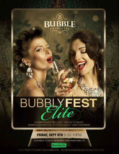 BubbleFest ELITE