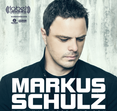 Markus Schulz LIVE at Label