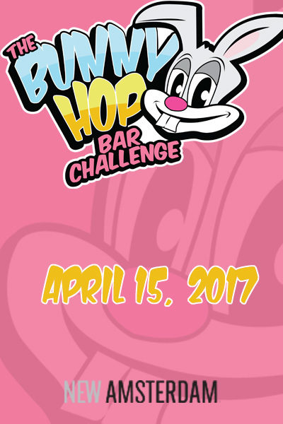 4th Annual Bunny Hop Bar Challenge