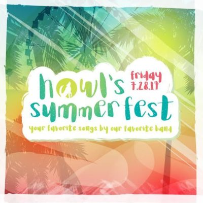 Summerfest at Howl at the Moon