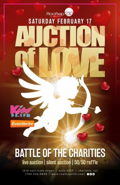 Auction of Love