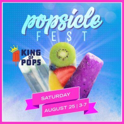 Popsicle Fest