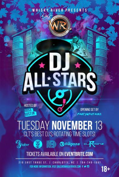 DJ All Stars