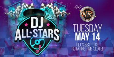 May DJ AllStars
