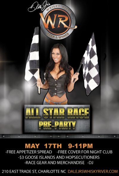 All Star Race Pre-Party