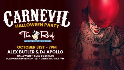 Carnevil Party