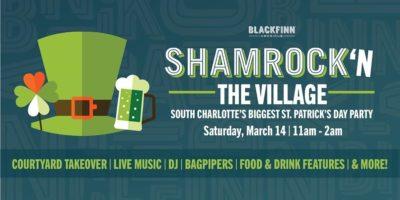 Shamrock'n the Village