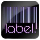 Label Charlotte