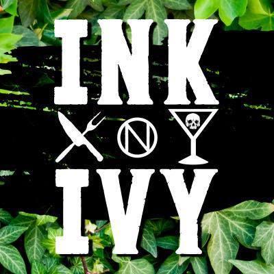 Ink n Ivy Charlotte