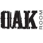 Oak Room Charlotte