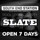 Slate Charlotte