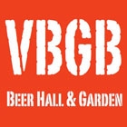VBGB Beer Hall and Garden